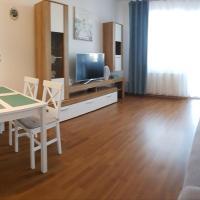 Apartamenty, Apartament z garażem w Kołobrzegu