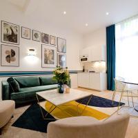 Dreamyflat - Loft Vosges