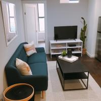 Central Square W49th Apartments 30 Day Stays