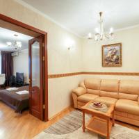 Miracle Apartments Smolenskaya 7