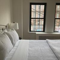 Central Park Apartments 30 Day Stays