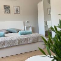 Holiday homes, Otthon a Balatonon Vendégház