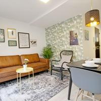 Leidse Square City Centre Private Apartments