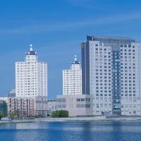Hotels, Shangri-La Hotel, Manzhouli