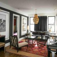 Manhattan 2 bedrooms central park Upper West side