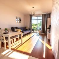 Apartamenty, VacationClub – Diune Apartament 60