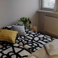 Apartamenty, Cicha Przystań - Apartamenty Port
