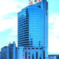 Hotels, Hunan Royal Seal Hotel