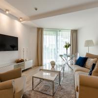 Apartamenty, VacationClub – Seaside Park Apartament 316