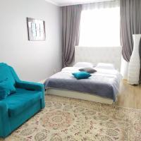 Apartments, New apartments Abay 130