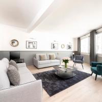 NEW! Luxury 3 Bedrooms Le Marais III by Livinparis