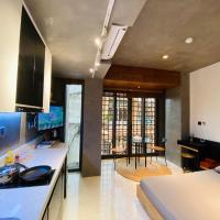 Apartments, QD Apartments