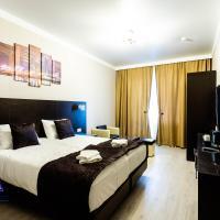 Отель Diamond City