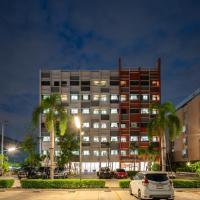 Отели, KOS Hotel Suvarnabhumi Airport