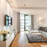 Apartamenty, VacationClub – Seaside Apartament 516
