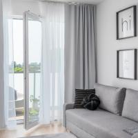 Apartamenty, CHILLIapartamenty - Kasprowicza - OCTOPUS