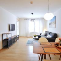 Apartamenty, Apartament Wydmowy Osiedle Polanki