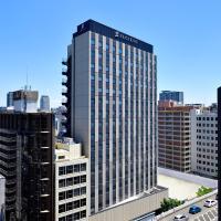 Hotels, Hotel Elcient Osaka