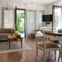 Holiday homes, Wéber 3 hálószobás Ház