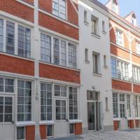 Lofts Philippe-Auguste