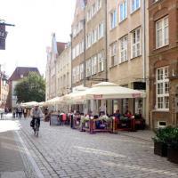 Апартаменты/квартиры, Apartament Gdansk Garbary