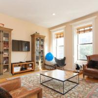 Luxurious 4 Bedroom Rental in Harlem NY-15383