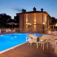 Hotel Piccolo Borgo
