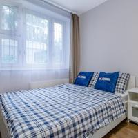 New Apartments at Gorchakova