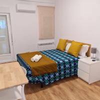 M-A Rooms Star Hostal