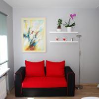 Phoenix apartment