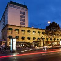 Elite Park Avenue Hotel, Gothenburg