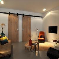 Amazing 4 person authentic Amsterdam Jordaan home