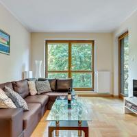 Apartamenty, Blanco&Negro - Nadmorski Dwór Premium