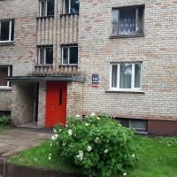 Bulduri apartaments