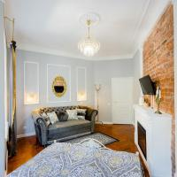 Апартаменты/квартиры, Loft Apartment on Ligovskiy