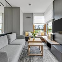 Apartamenty, Nadmorski Park Premium