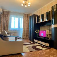 Уютная 1ком квартира на Халтуринском