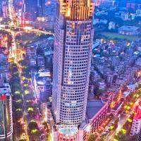 Hotels, Swissotel Foshan, Guangdong