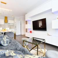 Apartamenty, Apartament Pod Palmą