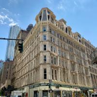 1234 Broadway Avenue
