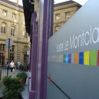 Le Montclair Montmartre Hostel & Budget Hotel