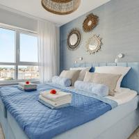Apartamenty, Baltica SeaView by TriApart