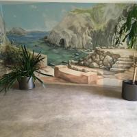 Lavirina apartment