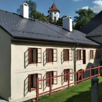 Pensjonaty, Měšťanský dům - kulturní památka Mlýnská 119
