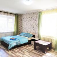 Апартаменты на Комсомольской 39