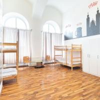 Hostel Sejfertova