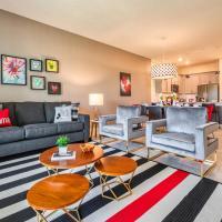 Apartamenty, Mickey themed 2 bedroom condo for 7 guests