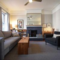 One Bedroom Apartment - Brooklyn Heights