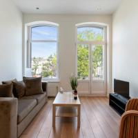 Bright & Stunning Apartment With Canal View Close To Heineken Experience