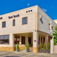 Henrik Hotel